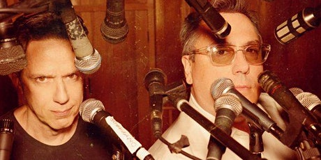 They Might Be Giants Present 30th Anniversary Flood Show tickets