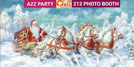 ChillElka 2019 - New Year Russian ELKA  in Brooklyn for Children and Adults tickets