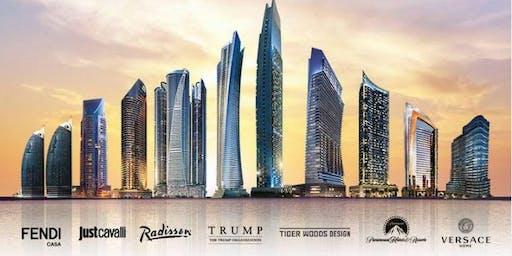 Dubai Property Exhibition 2019 - Dallas