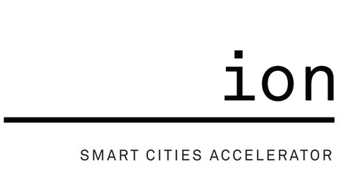 The Ion Smart Cities Accelerator Demo Day