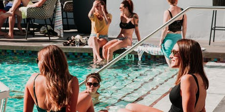 107th Grey Cup Pool Party at Hotel Arts tickets