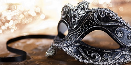 Seoul Food NYE Masquerade Party tickets