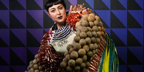 Crash Course: Discussions in Contemporary Art featuring Sarah Alford tickets