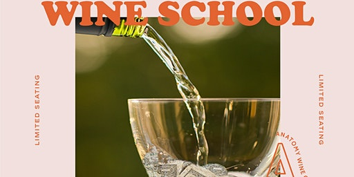Wine School - Wines That Give Back