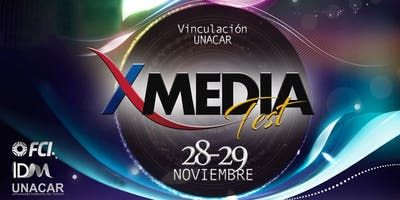 X Media Fest