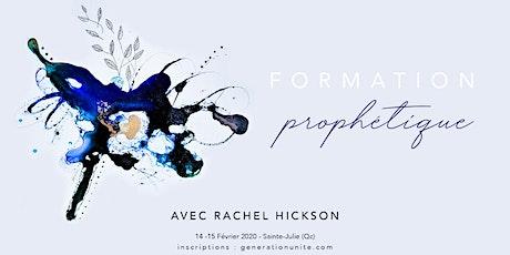 G:U Formation Prophétique tickets