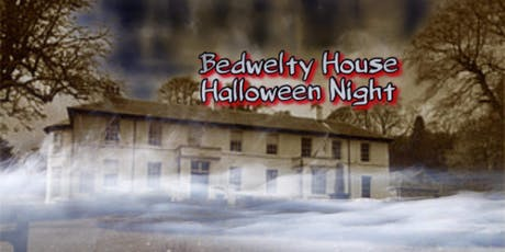 Halloween at Bedwelty House tickets