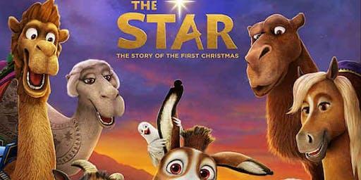 Free Family Fun Night: The Star