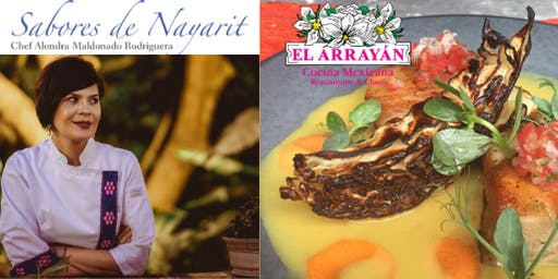 Sabores de Nayarit