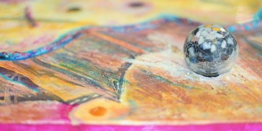 Meet the artist - Ilna Colmere