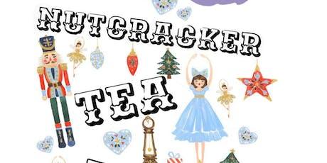 Nutcracker Tea Party 2019 tickets