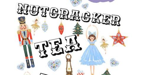 Nutcracker Tea Party 2019