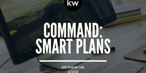 Command - Smart Plans with Amanda