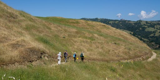 2020 Open Space Authority Trail Master Training Program