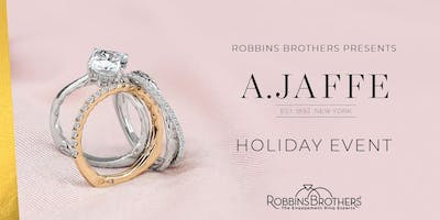 A.Jaffe Holiday Event - Robbins Brothers Seattle
