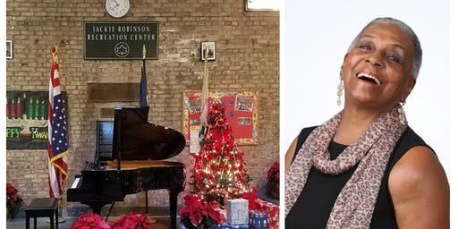 Piano Concert with Bertha Hope