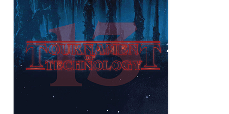2020 Tournament of Technology - LIVE JUDGING tickets