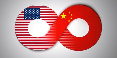 The Future of the U.S. & China: Competition & Collaboration tickets