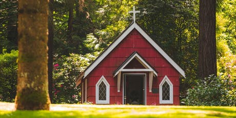 Faith Communities & Green Burial:  How Clergy Can Support Green Burial tickets
