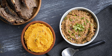 Cuisine méditerranéenne- Liban billets