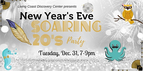 "New Year's Eve ""Soaring 20's"" Party tickets"