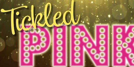 Tickled Pink Comedy Night