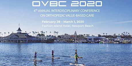 Interdisciplinary Conference On Orthopedic Value-Based Care, Newport Beach tickets