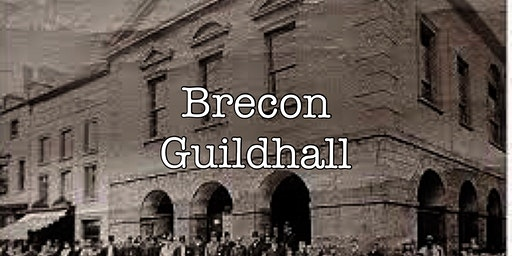 Brecon Guldhall Ghost hunt