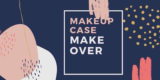 MAKEUP CASE MAKEOVER