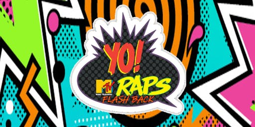 YO! MTV Raps - Expeditors DFW Holiday Party