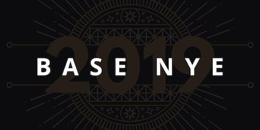 BASE New Year Eve Celebration!