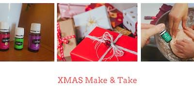 XMAS Make & Take