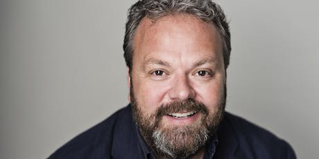 The Great Dunmow Comedy Club  - 7th Feb with Hal Cruttenden & Paddy Lennox tickets