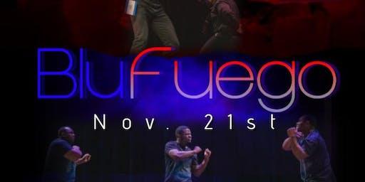Blu Fuego