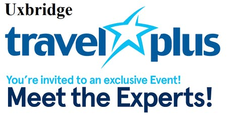 Meet The Experts tickets