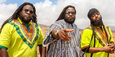 MORGAN HERITAGE with special guest