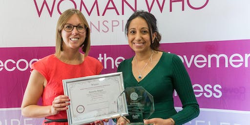 Woman Who Inspires Network, Kenilworth