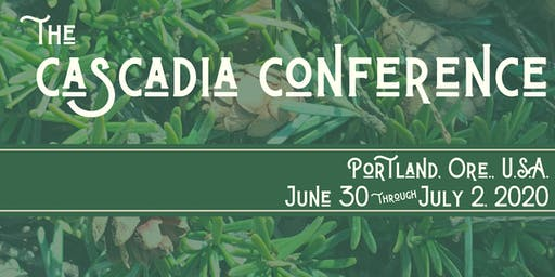 Cascadia Conference
