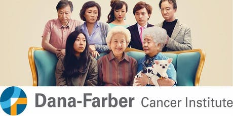 The Farewell Movie Screening & DFCI Panel Discussion tickets