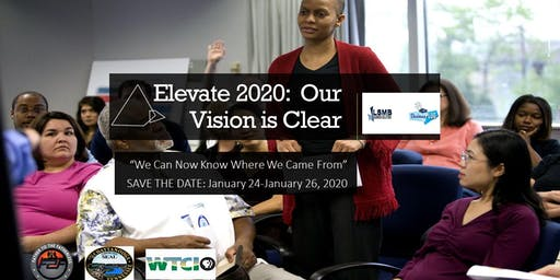 Elevate 2020: Our Vision Is Clear Youth Event