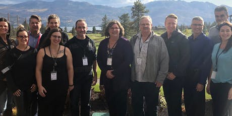 (PENTICTON) GrowthCLUB: 90 Day Planning Session tickets