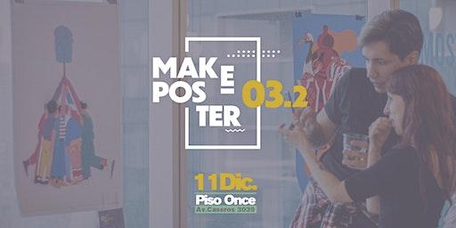 Make_Poster vol. 3.2