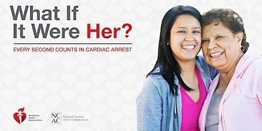 American Heart Association BLS Provider CPR