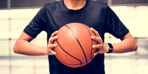 Bay Area Masjid - Boys Basketball Tournament RSVP