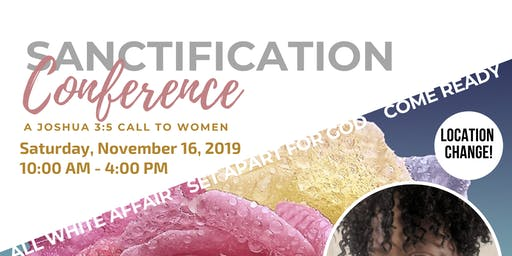 The Sanctification Conference