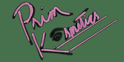 Prim Kosmetics Presents ... The Launch