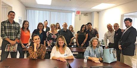 Florida Real Estate Sales Associate 2 week Pre-Licensing Course tickets