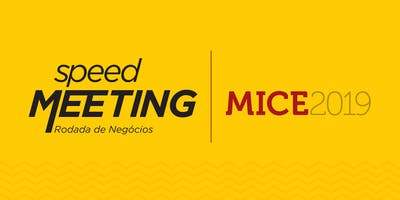 Speed Meeting MICE Porto Alegre