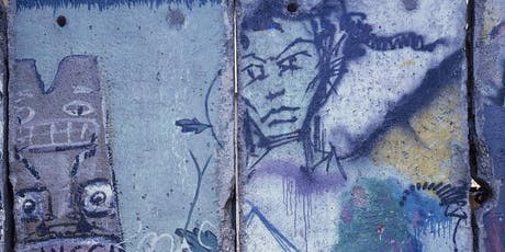 The Fall of the Berlin Wall and the Future of Democracy tickets