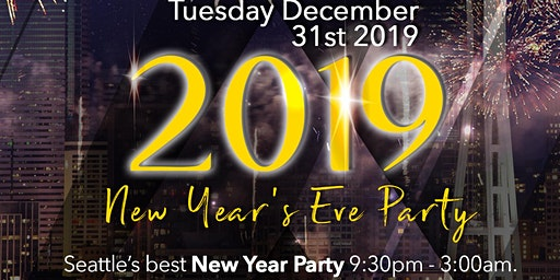 ✦New Years Eve Party✦ ✦BDS and Mambo Pica Pica Collaboration✦
